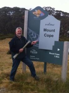 Mt Cope